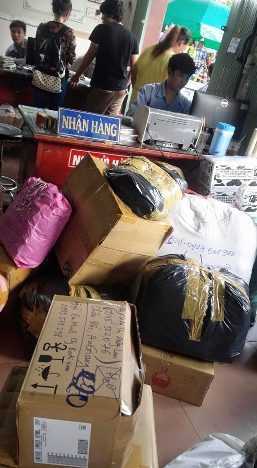 Batrivina giao hàng viên nén ươm hạt toàn quốc