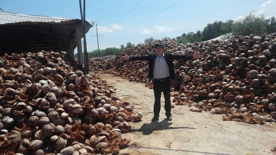nguyên liệu sản xuất viên nén ươm hạt